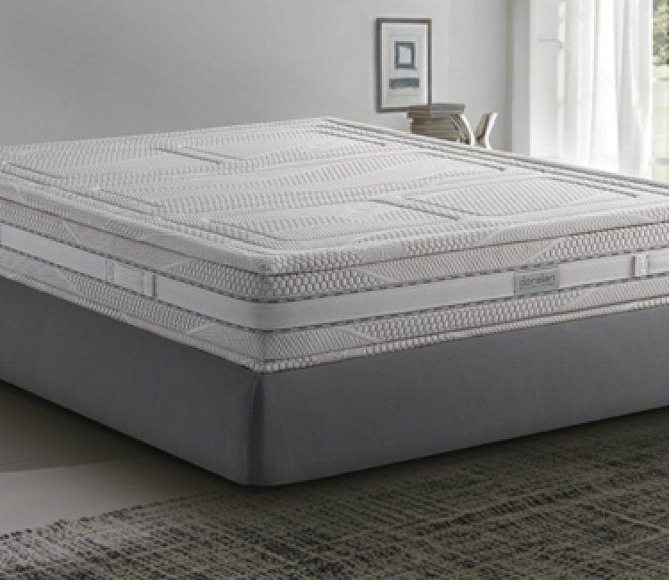 Materasso Eden Comfort-Suite