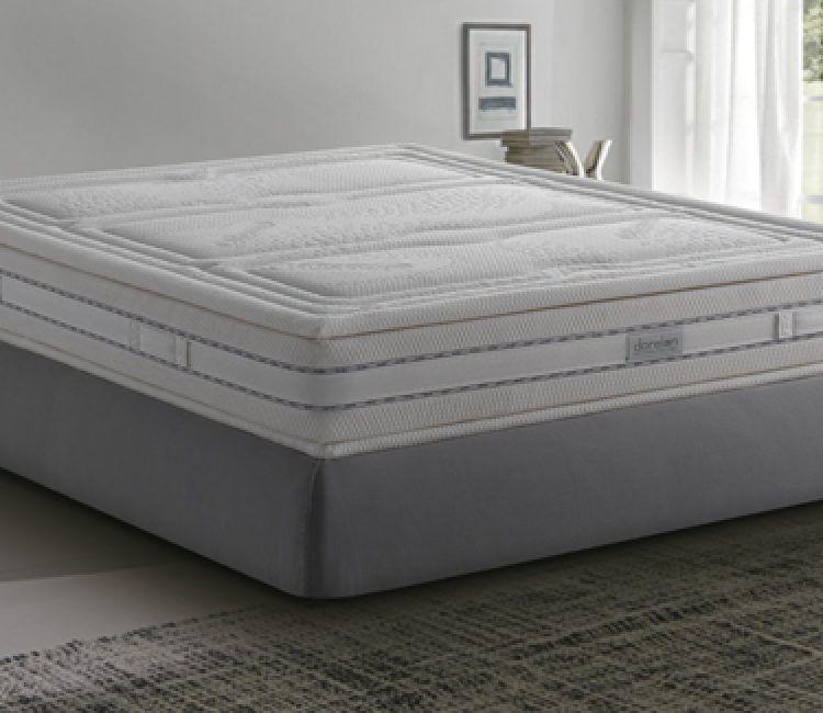 Materasso Nube Comfort-Suite